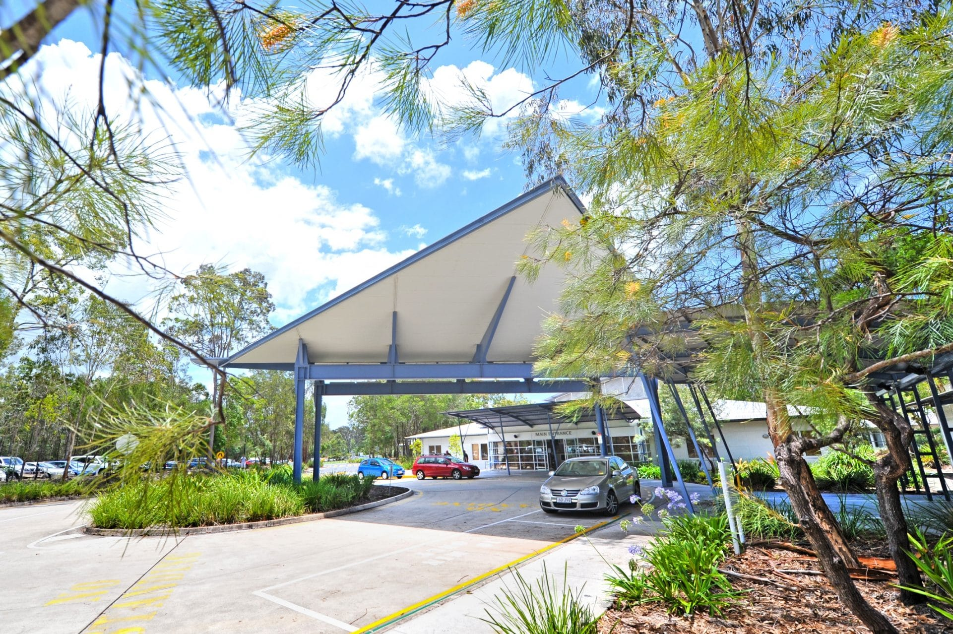 Noosa Hospital, Suite 2, Dr. Felicity Adams