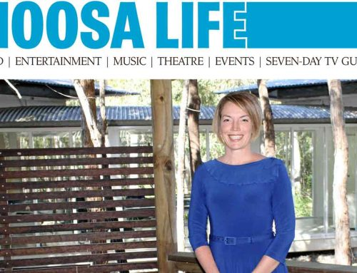 Noosa Life Press Release
